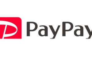PAyPayと書かれた画像